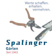 Spalinger Gartenpflege AG Logo
